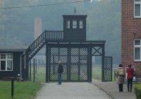В Германии будут судить 95-летнего охранника нацистского концлагеря
