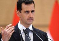 Башар Асад сменил сразу нескольких министров