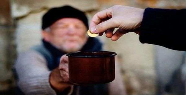 5 особенностей милостыни