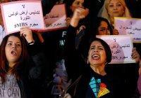 В Тунисе – массовые протесты против визита принца Саудовской Аравии
