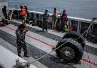 Эксперты: пилоты разбившегося Boeing 737 пытались избежать падения с первых минут полета