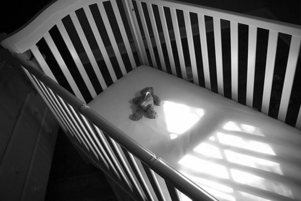 Как пережить смерть ребенка?