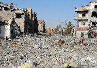 В Ракке нашли массовое захоронение 1500 жертв ИГИЛ