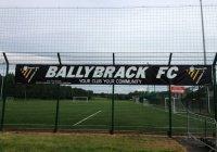 В Ирландии футбольный клуб «похоронил заживо» своего игрока