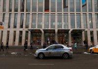В Москве из-за сообщений о бомбах эвакуировали 12 торговых центров