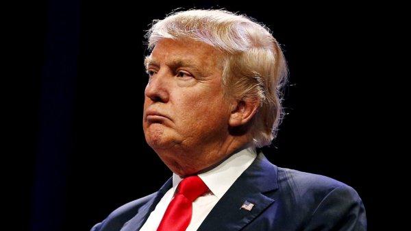 Дональд Трамп может вывести американские войска с Ближнего Востока.