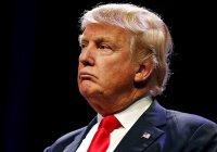СМИ: Трамп хочет вывести американские войска с Ближнего Востока