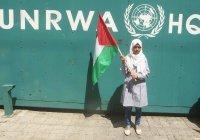 Саудовская Аравия выделила $50 млн на помощь палестинцам