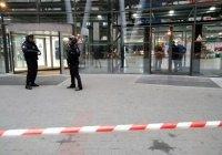 СМИ: сообщения о бомбах в московских ТЦ поступили с Украины