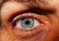 Искусственный интеллект определит человеческий возраст по глазам