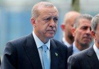 Эрдоган предложил стать посредником по ситуации в Керченском проливе