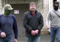 Задержанному в Москве участнику банды Басаева предъявлены обвинения