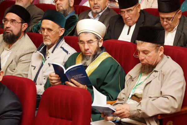 В Болгарской исламской академии соберутся преподаватели ислама.