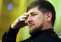Рамзан Кадыров сообщил о планах посетить Сирию