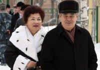 Шаймиев поблагодарил за соболезнования в связи с кончиной супруги