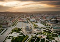 В Грозном стартует строительство сотой по счету мечети