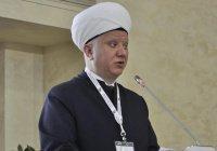 Альбир Крганов выступил на сессии ООН
