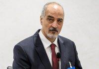 Сирия поставила ультиматум Турции