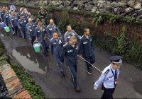 Около 50 тысяч киргизов попали в «лагеря перевоспитания» в Китае