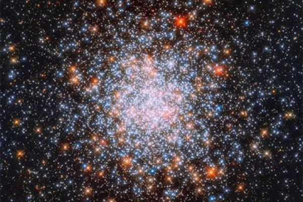 В Метагалактике располагается порядка триллиона галактик