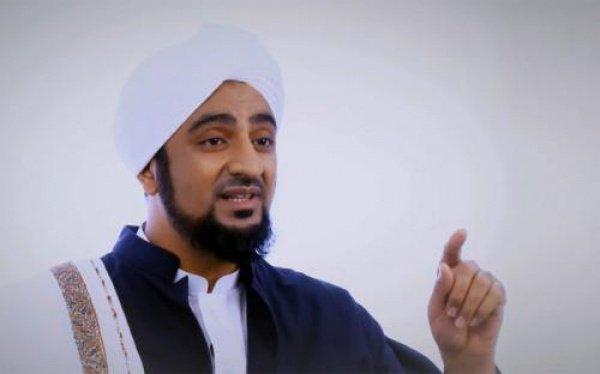 Мухаммад ас-Сакаф.