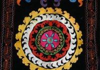 Таджикское искусство вышивания вошло в список наследия ЮНЕСКО