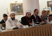 Муфтий РТ: Татарстан - связующее звено между Россией и тюркским миром