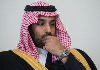 СМИ: саудовский кронпринц опасается госпереворота