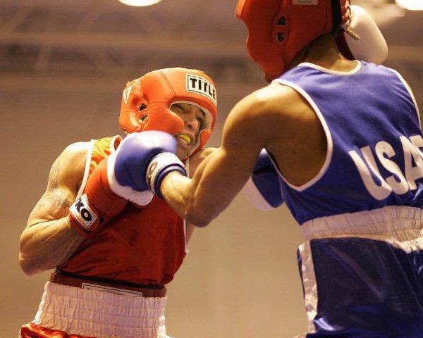 Такие решение было принято по причине старта расследования в отношении Международной ассоциации любительского бокса