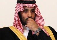 СМИ: принц Мухаммед общался с убийцами Хашкаджи до и после убийства