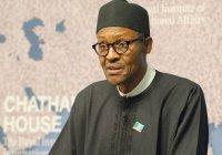 Президент Нигерии ответил на слухи о наличии двойника
