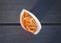 Выявлена безопасная для здоровья порция картошки фри