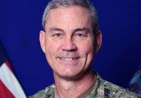 Командующий ВМС США найден мёртвым в Бахрейне