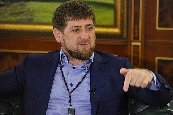 Рамзан Кадыров прокомментировал запрет на въезд в Украину российским мужчинам.