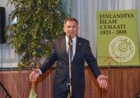 Рустам Минниханов встретился с татарами Финляндии
