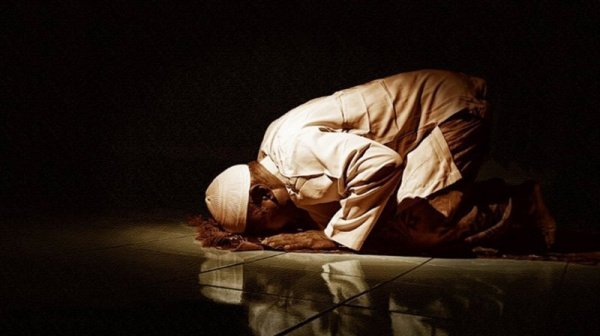 Пророк (мир ему) пояснил, суннат-поклонения является благом для людей.