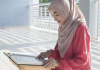 Имеют ли право женщины интересоваться религиозными вопросами?