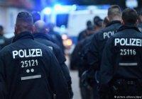 В Германии остановили концерт из-за нацистского приветствия