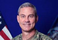 Стала известна причина смерти американского адмирала в Бахрейне