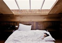 Выявлена длительность сна для успешной сдачи экзаменов