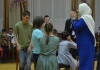 Мавлид для детей Дербышкинского детского дома-интерната (ФОТОРЕПОРТАЖ)