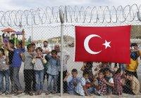 В Турции «перепишут» сирийских беженцев