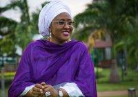 В Нигерии задержана женщина, выдававшая себя за первую леди