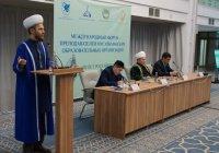 Международный форум мусульманских преподавателей стартовал в Болгаре