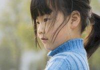 В Китае 3-летняя девочка пережила рак груди