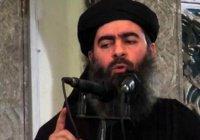 В США рассказали об «испуганном» главаре ИГИЛ