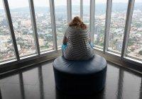 Диетолог назвал причины ожирения жителей России