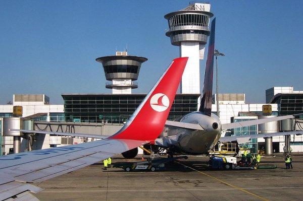 Стамбульский аэропорт обзаведется собственной мечетью.