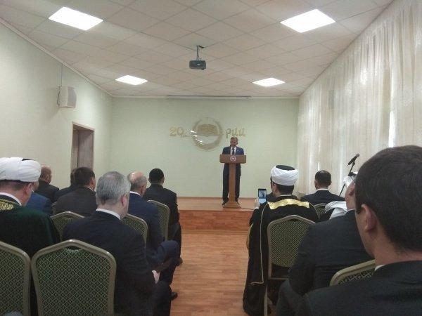 Выступление Президента РТ Рустама Минниханова