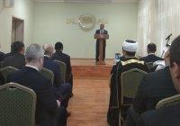 Рустам Минниханов принимает участие в торжественном мероприятии в рамках 20-летия РИИ